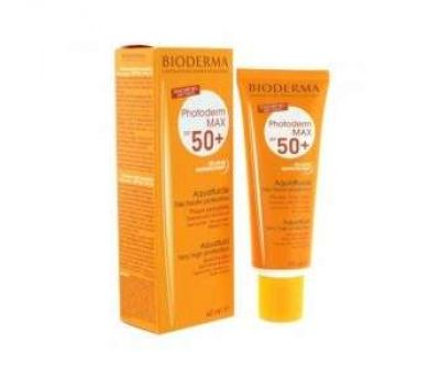 BIODERMA PHOTODERM AQUAFLUIDE SPF50+