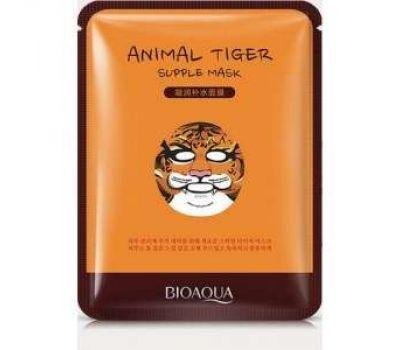 Маска для лица Animal face tiger BIOAQUA