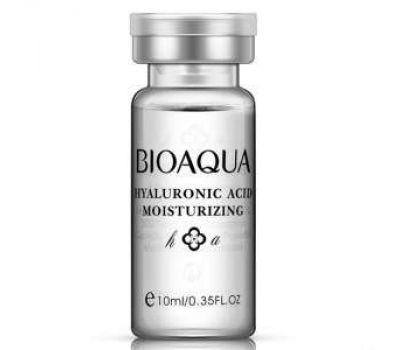 Cыворотка с гиалуроновой кислотой BIOAQUA