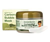 Пузырьковая маска для лица Carbonated Bubble Clay mask
