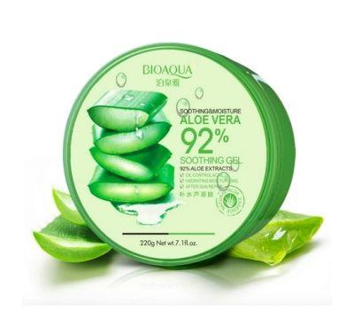 Гель с алое Bioaqua Aloe Vera 92%