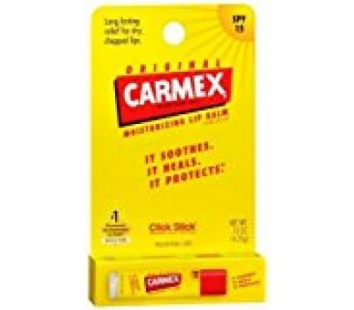 CARMEX ORIGINAL LIP BALM SUNSCREEN STICK