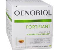 Oenobiol Fortifiant 3 месяца - рост и сила волос!