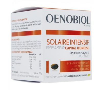 "Solaire Intensif (Anti-age) -плюс""Антивозраст""!"