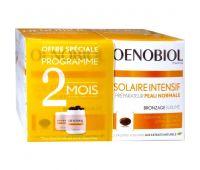Oenobiol SOLAIRE INTENSIF PREPARATEUR  2-х мес курс