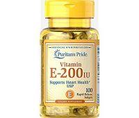 VITAMIN E-200IU