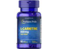 PURITANS PRIDE L-CARNITINE