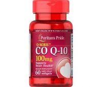 СQ-Коэнзим Q10 Активатор молодости кожи
