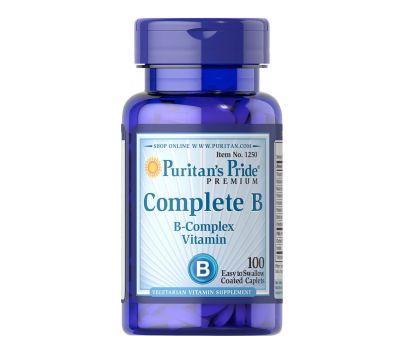 VITAMIN B COMPLEX комплекс витаминов группы В