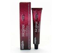 Краска для волос Majirel High Resist, 50 мл, оттенок 5.23, 5.23 Светлый шатен перламутрово-золотистый
