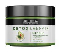 DETOX & REPAIR Питательная маска для интенсивного восстановления волос 250 мл