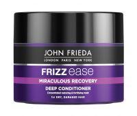 Frizz Ease MIRACULOUS RECOVERY Интенсивная маска для ухода за непослушными волосами 250 мл