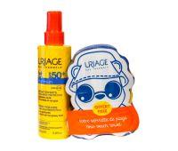 Набор Барьесан SPF 50+ Спрей для детей 200 мл + Детское пляжное полотенце