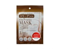Japan Gals Маска с коллагеном Pure 5 Essential 1 шт.