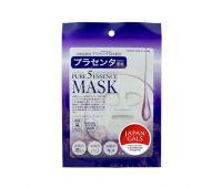 Japan Gals Маска с плацентой Pure5 Essential 1 шт.