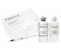 Филлерина Косметический набор (филлер + крем) 1 уровень 30 мл + 30 мл (Fillerina, Step1)